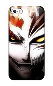 High-quality Durable Protection Case For Samsung Galaxy S3 i9300 Cover (attractive Ichigo Kurosaki Bleach Anime )