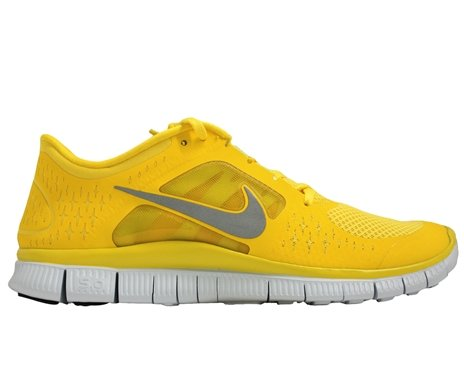 fashion Style cheap online best wholesale cheap price Nike Free Run+ 3 Mens Running Shoes 510642-600 Yellow factory outlet cheap online explore cheap price sale brand new unisex 8fWUw