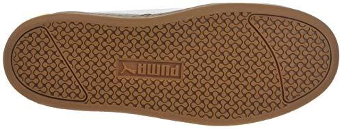 Smash Noir White 03 puma Vt Black Basses puma Femme Puma Sneakers Platform OPnwxqYHOd