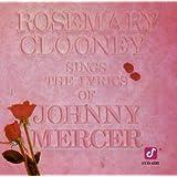 Sings The Lyrics Of Johnny Mercer