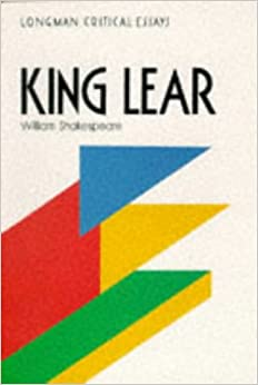 Critical essays on king lear