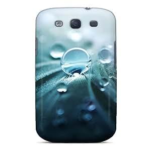 Galaxy Cover Case - OBi1636UrGi (compatible With Galaxy S3)