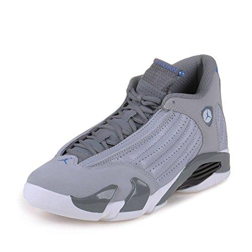 Air Jordan 14 RETRO Mens sneakers 487471-106