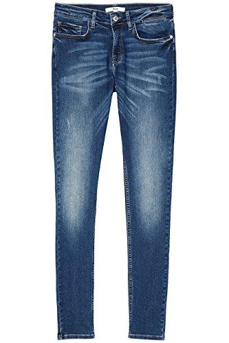 Jeans Uomo Super Skinny Blu Find dnAWcTxd