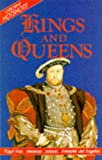 img - for Kings and Queens (Hotshots Series) book / textbook / text book