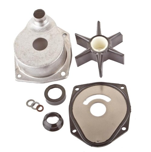 sei-marine-products-mercruiser-alpha-one-generation-ii-water-pump-kit-1991-current
