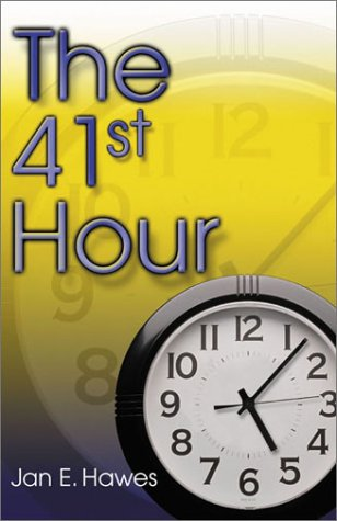 The 41st Hour by Brand: Winepress Publishing