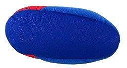 Marvel Spiderman Toddler Boys Sock Top Slippers (7-8)