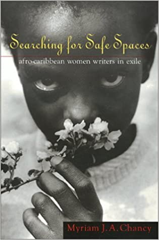 E-kirjat lataavat rapidshare-ohjelman Searching for Safe Spaces: Afro-Caribbean Women Writers in Exile 1566395399 PDF RTF DJVU by Myriam J. A. Chancy