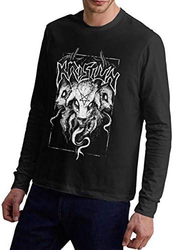Lemonationob Black Sabbath Cool Mens Hoodie Without Pocket