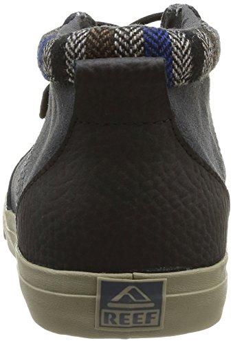 Reebok atmos select() Outhaul Premium - Zapatillas para hombre Noir (Black Flannel)