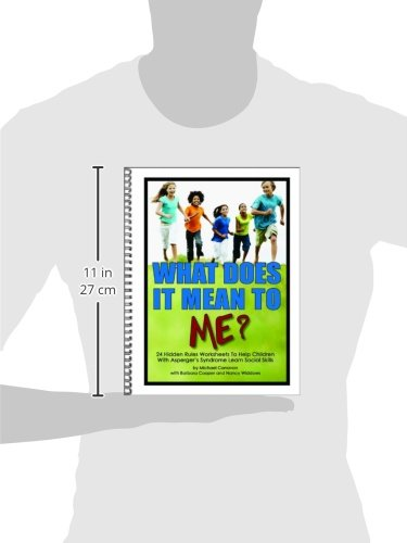 What Does It Mean To Me? - 24 Hidden Rules Worksheets to Help ...