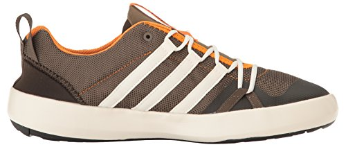 adidas outdoor Men's Terrex Climacool Boat Water Shoe Cargo Brown/Chalk White/Umber cheap online store marketable explore cheap online outlet explore 7rPEzC2d05
