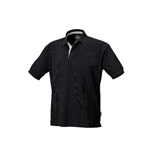7546N/xs-t-shirt de 3botã
