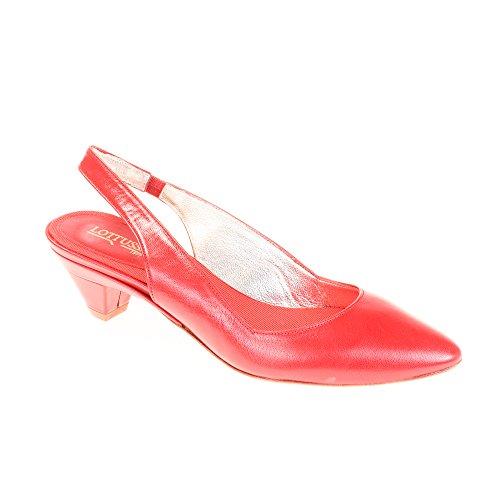 Lottusse - Zapatillas Mujer