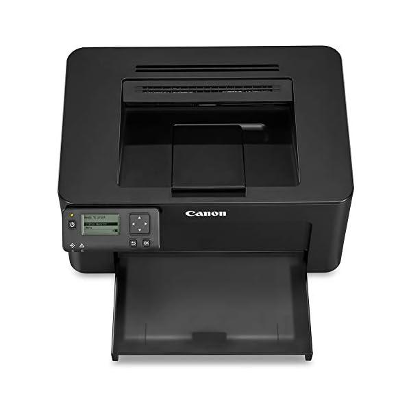 Canon ImageClass LBP-113W Laser Printer 22 PPM Mobile Ready Wireless Printing