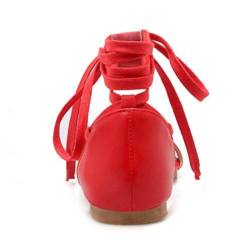 Ballerine Ballerine Red Red Balamasa Donna Balamasa Ballerine Balamasa Donna 1fS6Y6qxw
