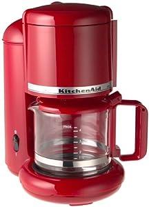 Amazon Com Kitchenaid Kcm055 4 Cup Ultra Coffeemaker