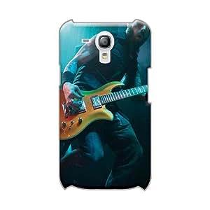 Bumper Hard Phone Case For Samsung Galaxy S3 Mini (teY1530agMo) Custom Vivid Drowning Pool Band Pattern