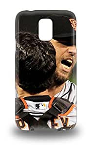 New Super Strong MLB San Francisco Giants Madison Bumgarner #40 Tpu 3D PC Case Cover For Galaxy S5 ( Custom Picture iPhone 6, iPhone 6 PLUS, iPhone 5, iPhone 5S, iPhone 5C, iPhone 4, iPhone 4S,Galaxy S6,Galaxy S5,Galaxy S4,Galaxy S3,Note 3,iPad Mini-Mini 2,iPad Air )