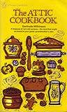 The Attic Cookbook, Gertrude Wilkinson, 0140461701