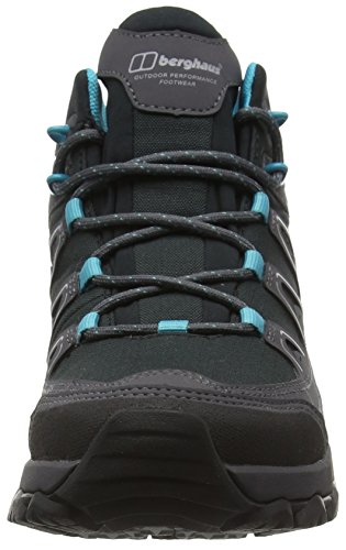 Y41 Multicolore Arrampicata Berghaus Explorer spray Donna Da black Active Scarpe q66PzwBg