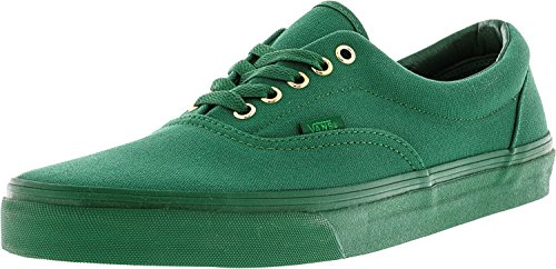 GREEN Vans Adulto Classic GOLD Canvas Zapatillas Unisex VERDANT Era MONO wTqzRw7