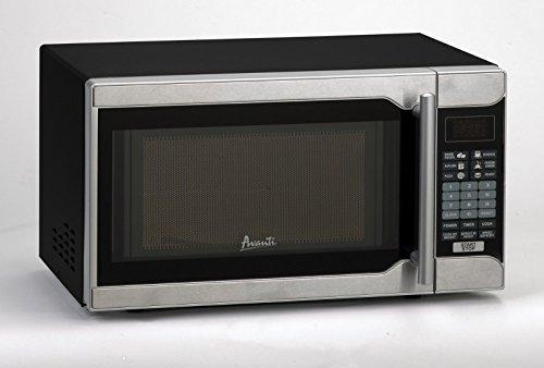 0.7 Cu. Ft. 700w Countertop Microwave