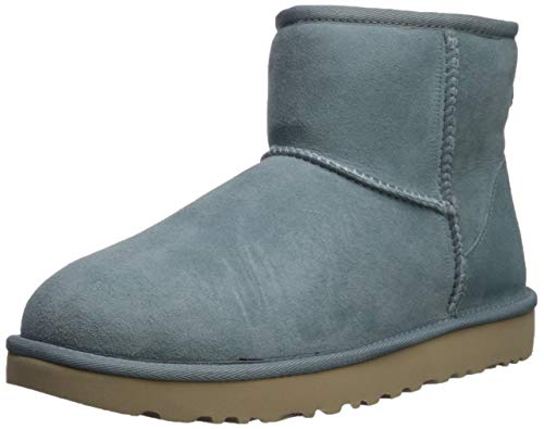 UGG Women's Classic Mini II Fashion Boot Succulent 9 M US