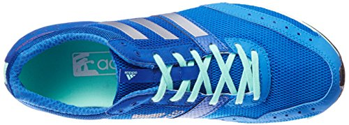 adidas Adizero Takumi Ren Blue Silver Green Azul