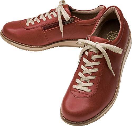 コンフォートウォーキングシューズ メディカルウォーク2944 ひざのトラブルを予防するSHM搭載ウォーキングシューズ ひざにやさしい靴