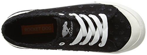 Damen Black Dog Jazzin Rocket Multicolour Sneaker Daytona Z7TUwq5