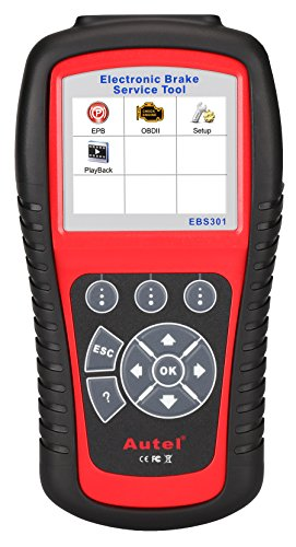 Autel EBS301 MaxiCheck Electronic Service product image