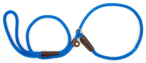 Leash Pet Polypropylene (Mendota Products 2802 Pet Slip Lead, Dogs, 1/2
