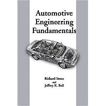 Automotive Engineering Fundamentals