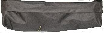 Kamp-Rite Tent Cot Gear Storage Bag (Black)