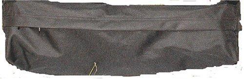 Kamp-Rite Tent Cot Gear Storage Bag (Black)