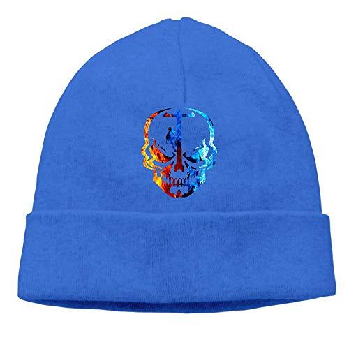 CHAN03 Yin Yan Taro Wireworker Beanies Hats Unisex Winter Sports Caps (Wool Beanie Nike)