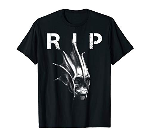 Rest In Peace, Andrei of Tzimisce, Archbishop of Sabbat! RIP T-Shirt
