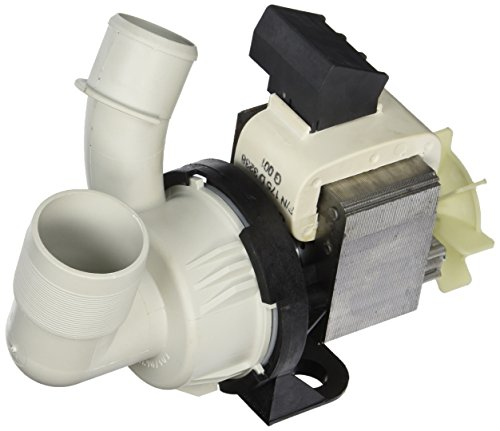 General Electric WH23X10015 Washing Machine Drain Pump ()