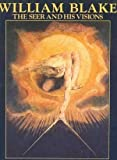 img - for William Blake: Seer and his Vision book / textbook / text book