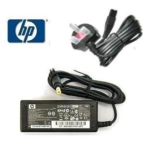 Original HP Compaq 18.5V, 3.5A, 65W Laptop Charger: Amazon