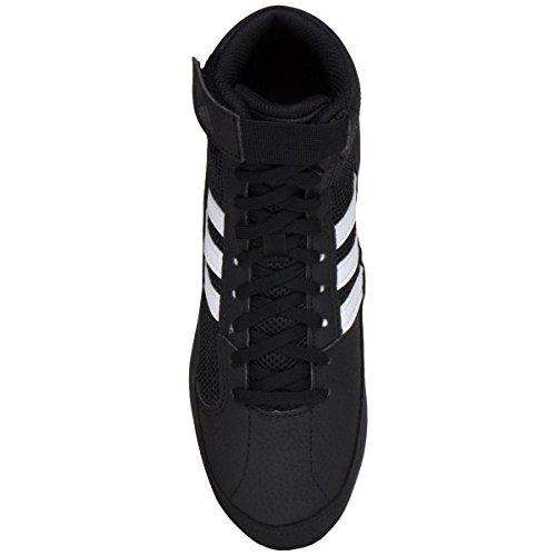 Scarpa Adidas Hvc2 Velocità Nero / Bianco / Grigio