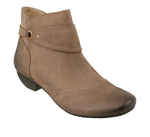 Boot Footwear Leather Image Taupe Taos Oiled Women's vpxwIdA