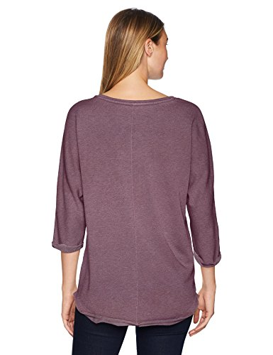 Donna Jag Plum Purple Camicia Jeans 88q5w1B