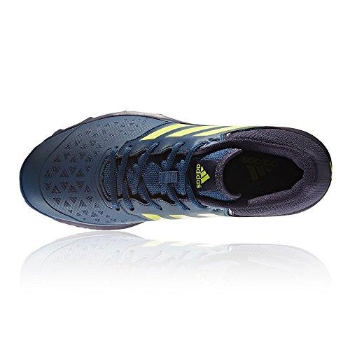 Adidas Flex Nuvola Hockey Scarpe - Ss18-9.5 - Blu