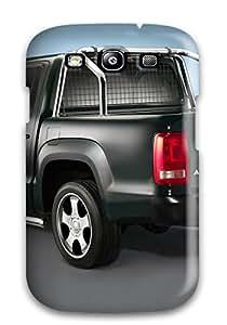 Stevenson Elizabeth's Shop Premium volkswagen Amarok 34 Case For Galaxy S3- Eco-friendly Packaging 5616119K35577732