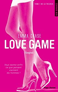 vignette de 'Love Game n° 1<br /> Tangled (Emma Chase)'