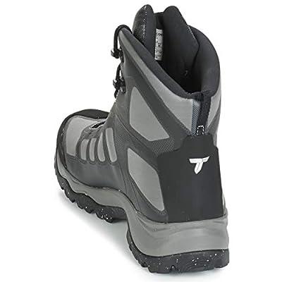 Amazon.com : Columbia Daska Pass III Titanium Outdry Extreme Eco Boot for Men, City Grey, Lux : Shoes