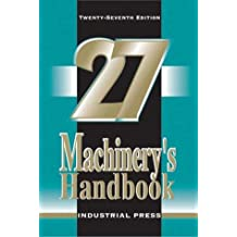 Machinery's Handbook: Toolbox Edition (Large Print)